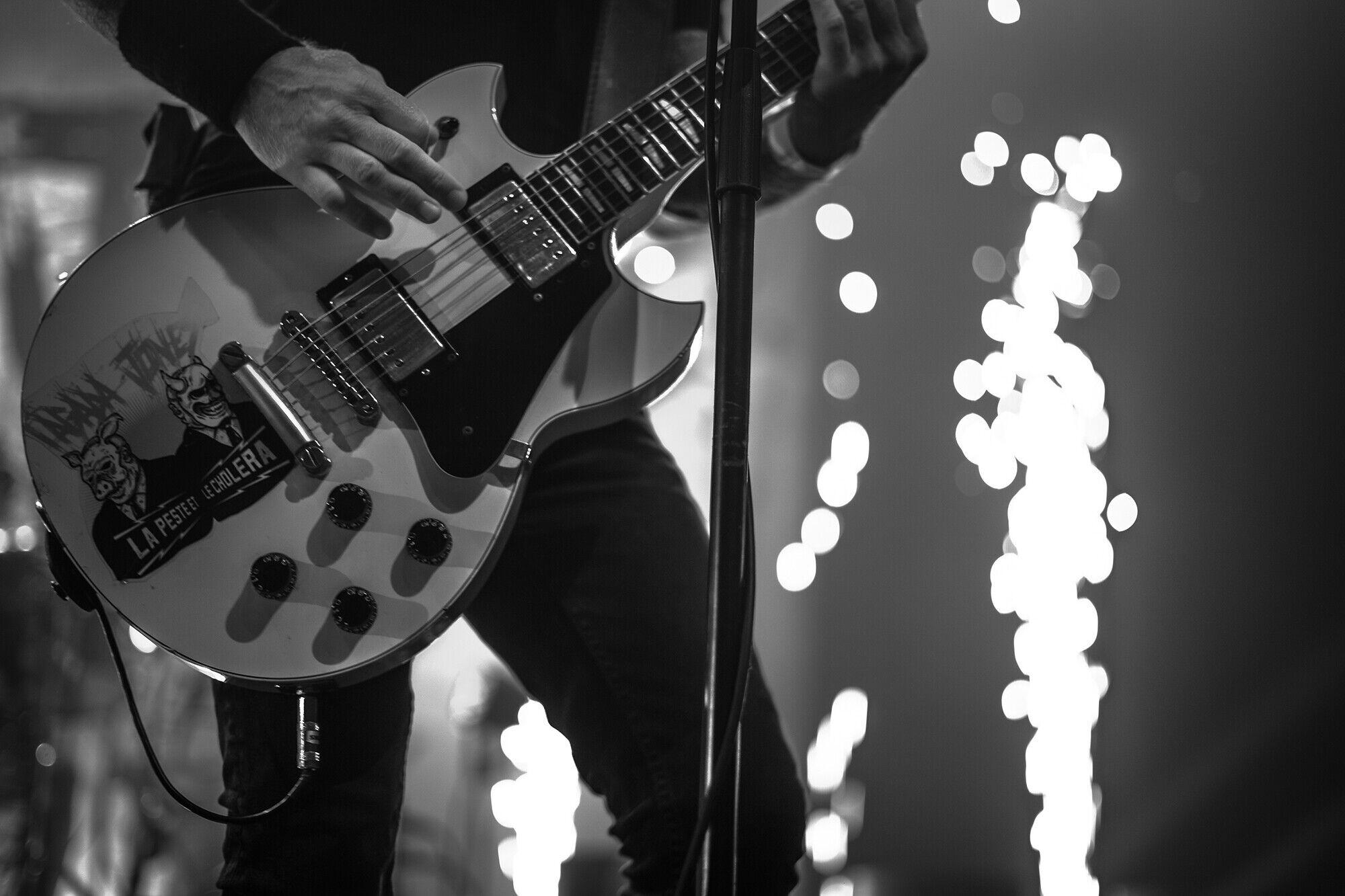 Tagada Jones, concert au Transbordeur
