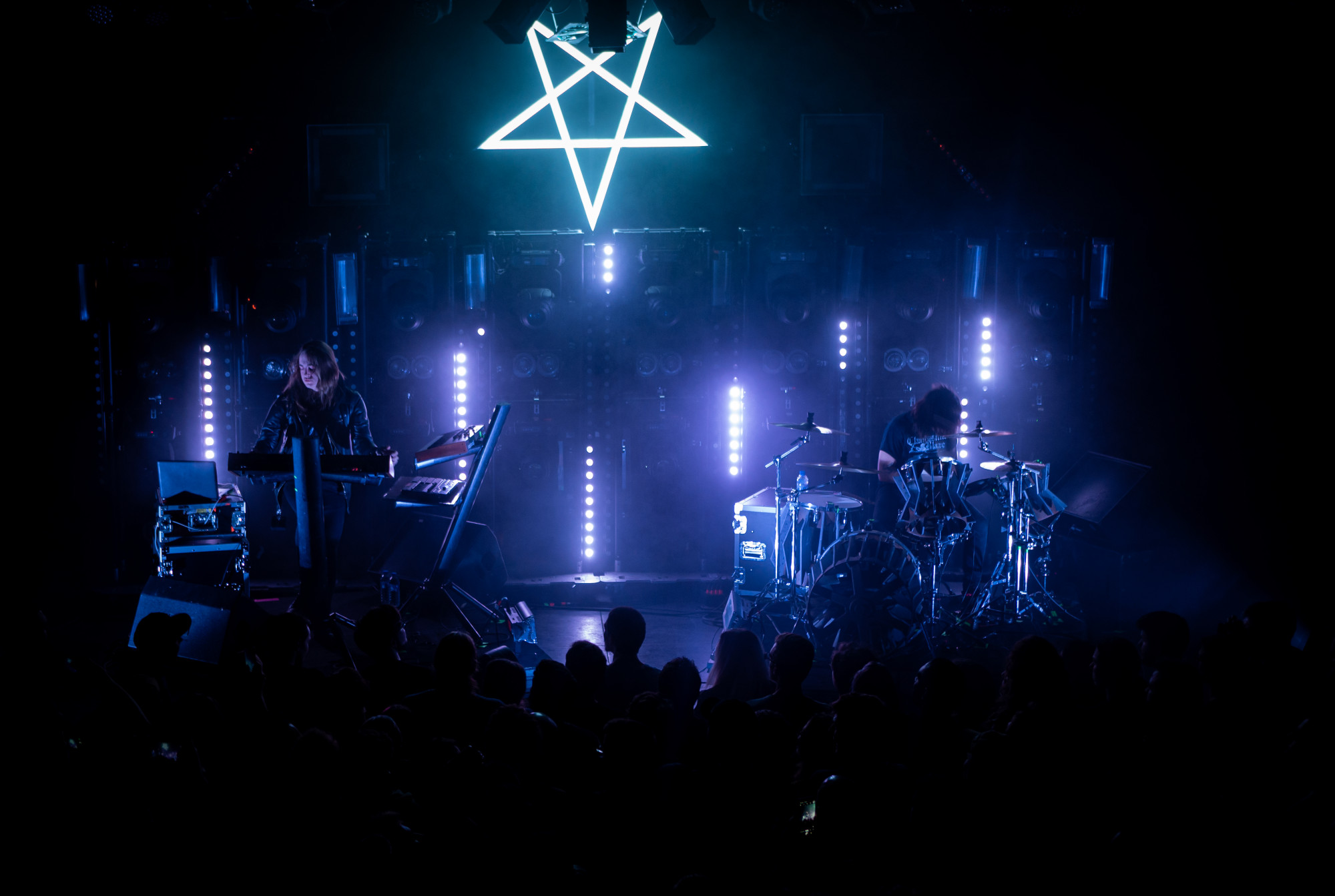 Perturbator, concert au CCO