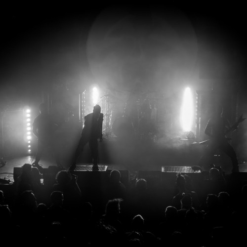 Display of Power, Hellfest Warm Up Tour 2k18