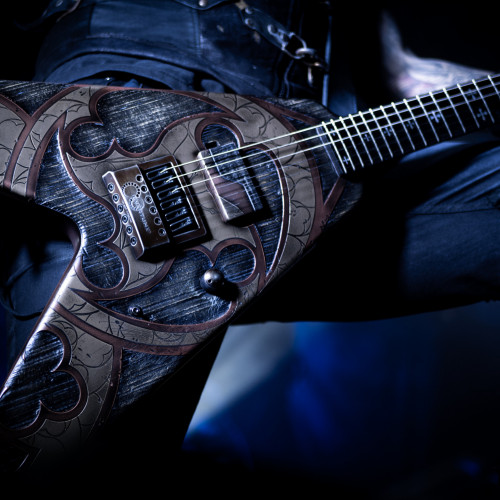 Powerwolf, concert au Transbordeur