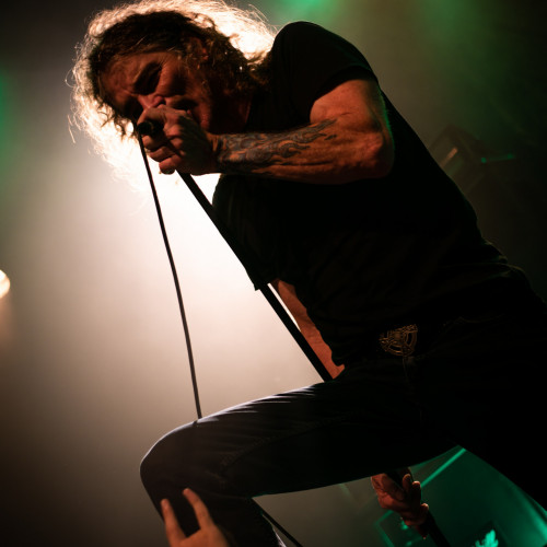 Overkill - Overkill & Guests, concert au CCO